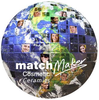 Matchmaker Cosmetic Ceramics